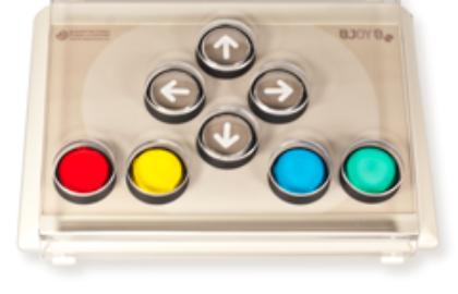 ג'ויסטיק כפתורים BJOY Button