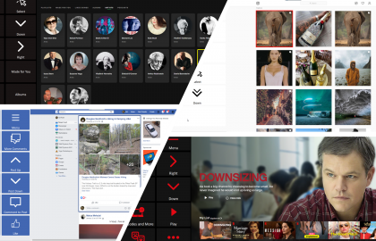 """סדרת יישומי """"מתחברים לעולם"""" – שימוש ברשתות חברתיות, שירותי הזרמת מדיה ועוד"""